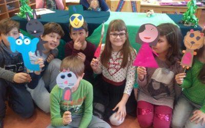 Kulturni dan v 3. razredu